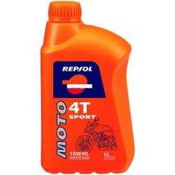 Repsol Moto Sport 4T 10W40 motorolaj