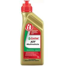 Castrol ATF MULTIVEHICLE ATF motorolaj