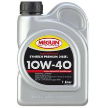 Meguin Syntech Premium 10W40 Diesel motorolaj