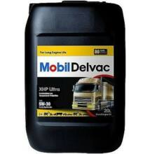 Mobil DELVAC XHP Ultra 5W30 motorolaj