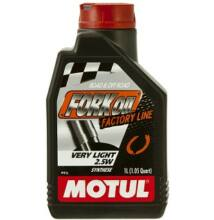 MOTUL Fork Oil very light  Factory Line 2,5W villaolaj
