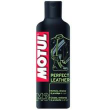 MOTUL M3 Perfect Leather bőrápoló