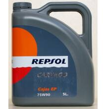 Repsol Cartago Cajas GL-4 75W90 váltóolaj