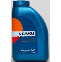 Repsol Elite Common Rail 5W30 motorolaj