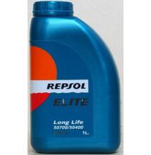 Repsol Elite Evolution Long Life (Low Saps) 5W30 motorolaj