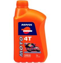 Repsol Moto Racing 4T 10W40 motorolaj