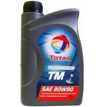 Total Transmission TM 80W90 váltóolaj