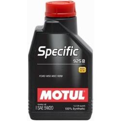 MOTUL SPECIFIC 925 B 5W20 motorolaj