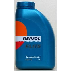 Repsol Elite Competicion 5W40 motorolaj