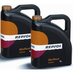 Repsol MixFleet 20W50 Diesel motorolaj