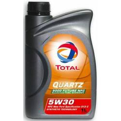 Total Quartz 9000 Future NFC 5W30 motorolaj