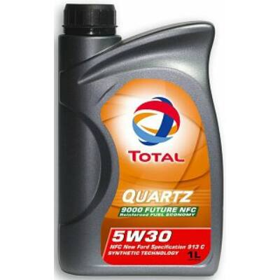 Total Quartz 9000 Future NFC 5W30 motorolaj