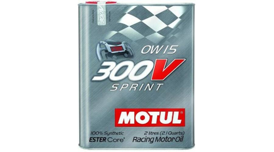 motul 300v sprint 0w15 versenyaut olaj. Black Bedroom Furniture Sets. Home Design Ideas