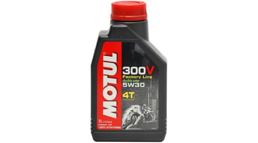 motul 300v 4t factory line 5w30 motorolaj. Black Bedroom Furniture Sets. Home Design Ideas