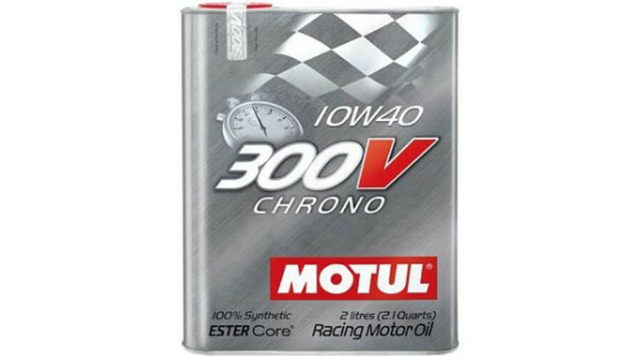 motul 300v chrono 10w40 versenyaut olaj. Black Bedroom Furniture Sets. Home Design Ideas