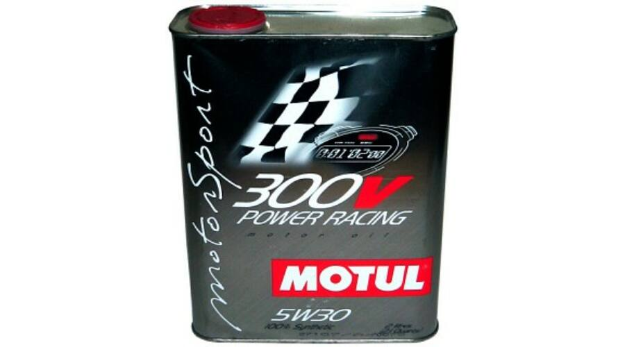 motul 300v power racing 5w30 versenyaut olaj. Black Bedroom Furniture Sets. Home Design Ideas