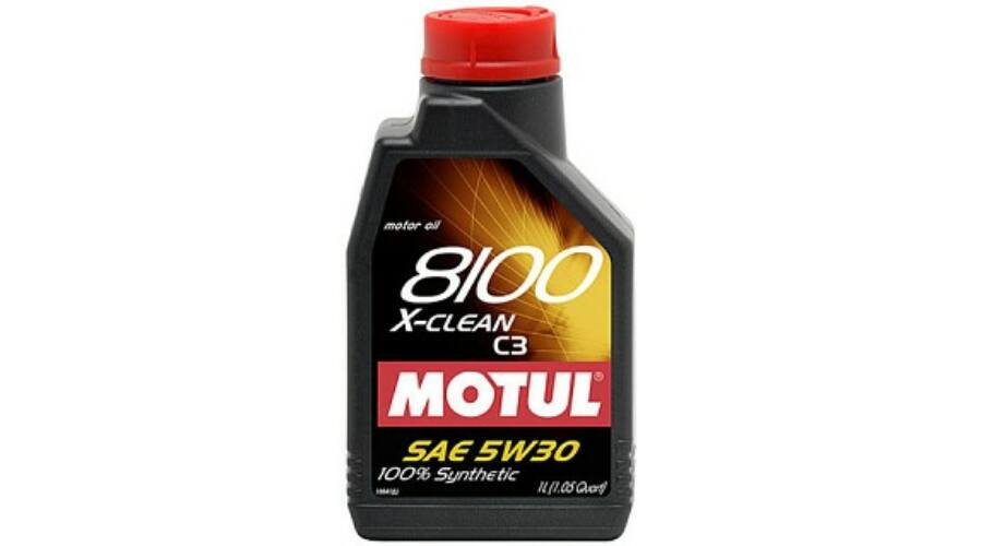 motul 8100 x clean 5w30 motorolaj. Black Bedroom Furniture Sets. Home Design Ideas